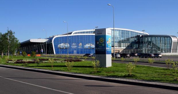 Lwów lotnisko